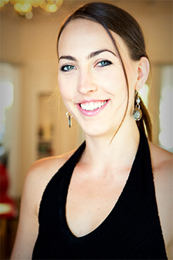 Alicia Stone, Founder of REBEL Pilates